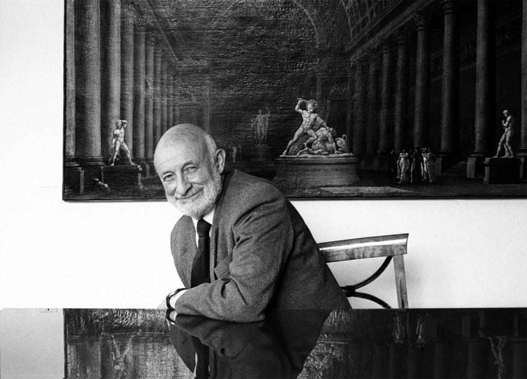 В Милане скончался 92-летний архитектор Витторио Греготти. Причина - коронавирус.