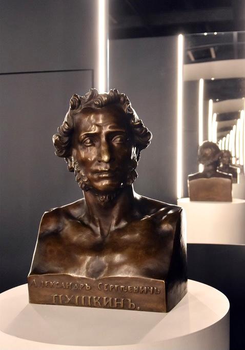 Русская классическая скульптура